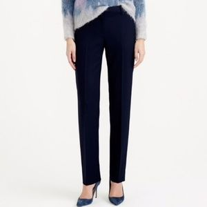 J. Crew Pants - J Crew Tall Bristol Trouser Italian Stretch Wool
